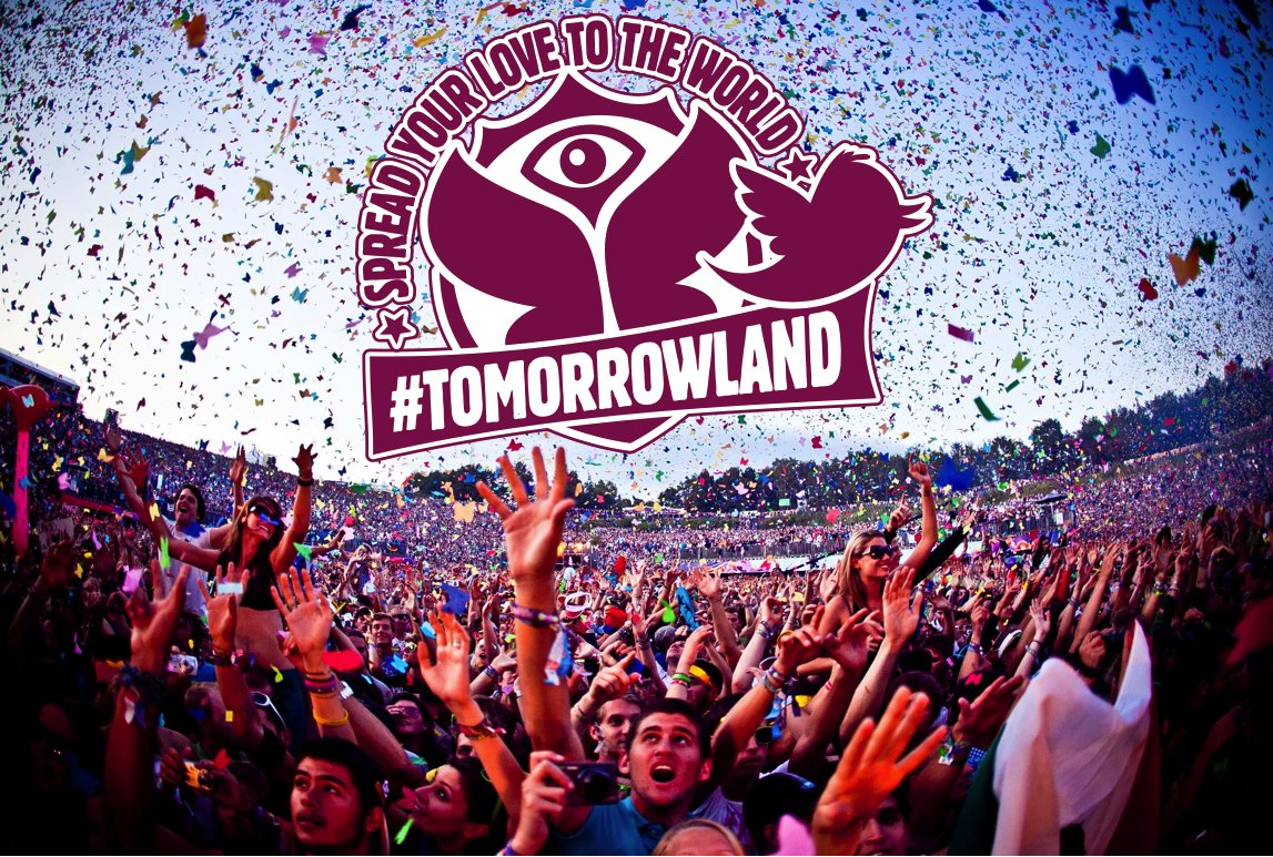 tomorrowland 2014 live stream