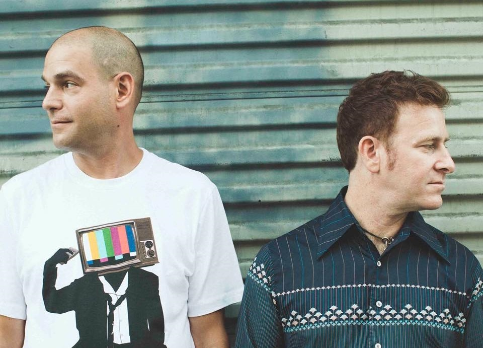 Gabriel and Dresden we got real exclusive interview
